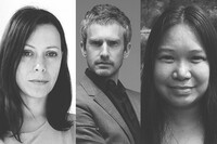 Harvard GSD Announces Three Finalists for the 2015 Wheelwright Prize