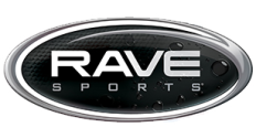 Rave Sports Logo