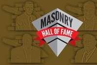 Masonry Hall of Fame Call for Nominations