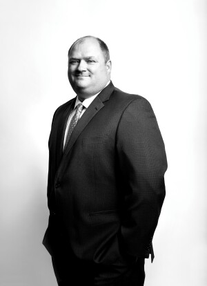 Land Guy Dustin Bogue, UCP's chief executive officer, holds two decades of experience in land acquisition and entitlement.