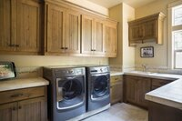 FourPlans: Well-Placed Laundry Rooms