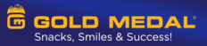 Gold Medal Products Co. Logo