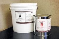 Arizona Polymer Flooring's Rapid Repair Epoxy