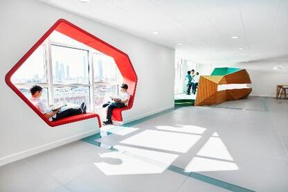 Sheikh Zayed Private Academy