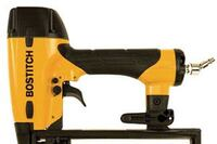 Launch Time: Stanley-Bostitch 16-Gauge Finish Nailer