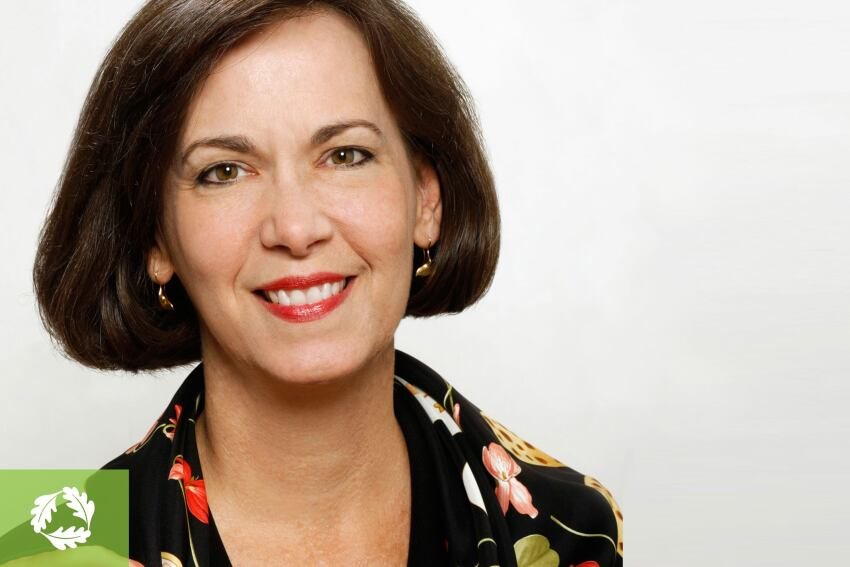 Q+A: Five Questions with Skanska's Chief Sustainability Officer Beth Heider