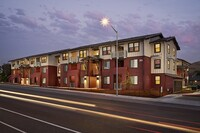 ROEM Opens Affordable Housing on California's Central Coast