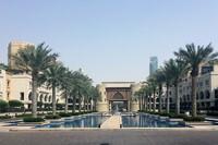 Postcard from Dubai
