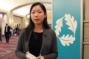Watch This Video Recap From Greenbuild 2013 Day One