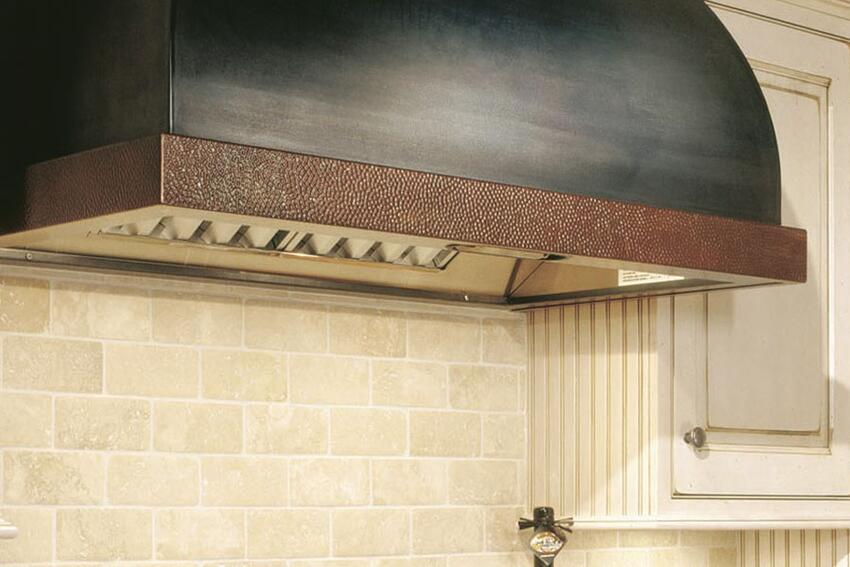 Prizer Hoods Brings More Options to Range Hood Customization