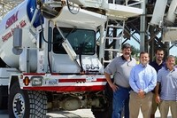 Tennessee Ready Mix Producer Announces Acquisition