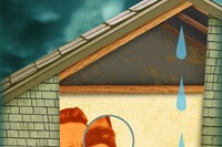 In Tough Times Homeowners Prefer A Roof Repair to Replacing
