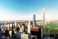 SHoP Architects Designs World's Skinniest Skyscraper for Midtown