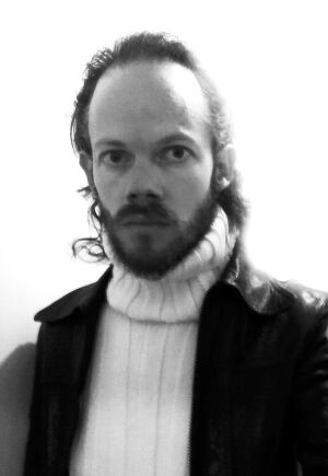 Designer and writer Thomas de Monchaux was the inaugural recipient of the Winterhouse Award for Design Writing & Criticism. He teaches at Columbia University.