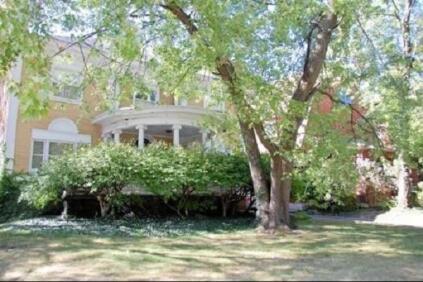 Frank Lloyd Wright's Blossom House built in 1892