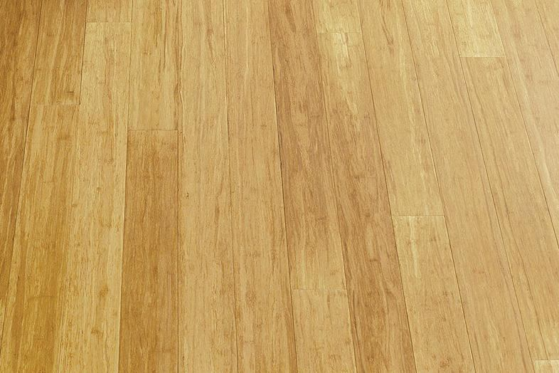 Teragren Synergy Bamboo Floors