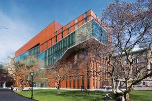 Diana Center