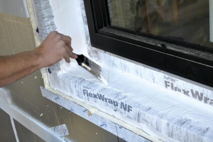 Fluid Applied Window Flashing Jlc Online Flashing