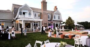 Hamptons mojo rises as global fears intensify