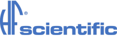 HF Scientific Logo