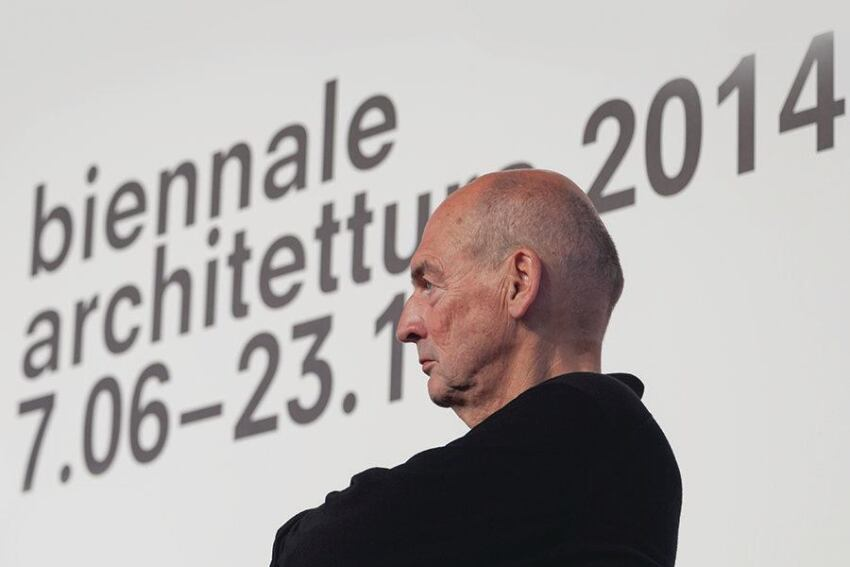 The Cult of Koolhaas Lives On at the Venice Biennale