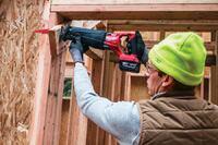 18-Volt Cordless Recip Saws Tool Test