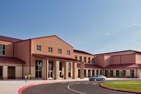William J Brennan High School