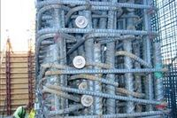 Changes In Bridge Practices For Reinforcing Bars
