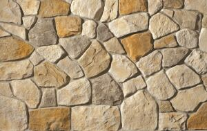 Boral's Dressed Fieldstone cladding
