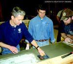 Concrete Countertop Training