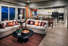 Mastering the Open Floor Plan That 55-Plus Buyers Demand