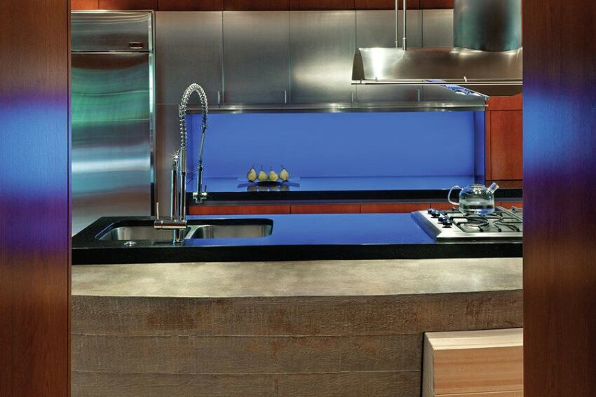 Woolworth Kitchen Remodel