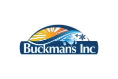 Buckman's, Inc. Logo