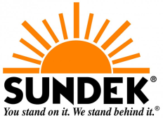 Sundeck Products USA, Inc. Logo