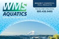WMS Aquatics Releases 2016-17 Catalog
