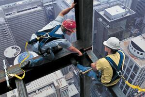 Safety Guide fopr Fall Protection Program