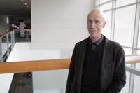 Architect Barry Svigals on His Design Methods