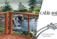 CableRail Assemblies: Make your railings view friendly!