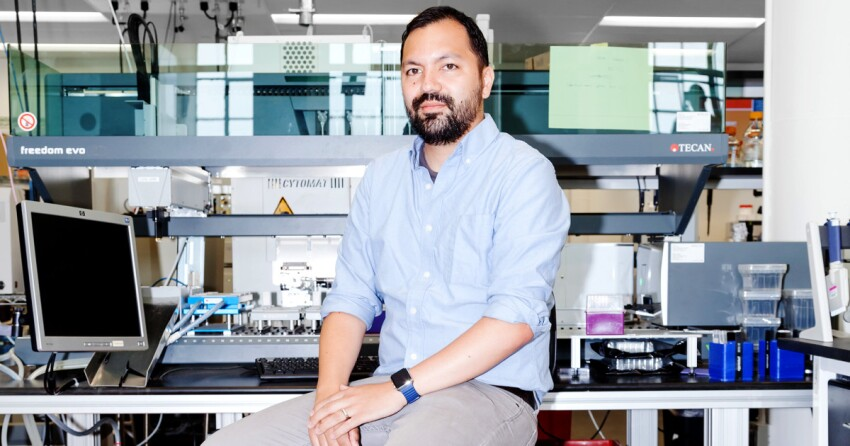 Design and Innovation's Next Frontier: Biology