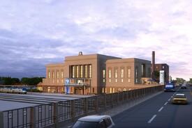 KETV Burlington Station Renovation
