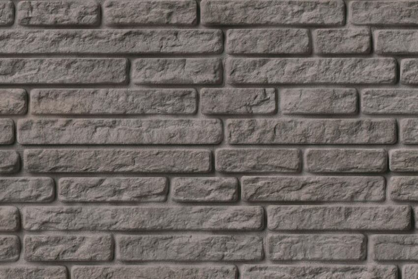 Stacked Stone Vinyl Siding from Foundry