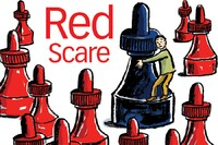 2008 ProSales 100: Red Scare