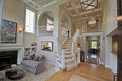 Bellevue Builder Home Remodel