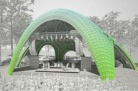 THEVERYMANY's Newest Structure Breaks Ground