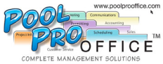Pool Pro Office Logo
