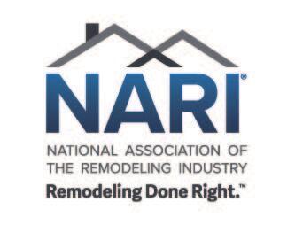 NARI's new logo, announced Sept. 8, 2016