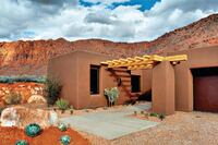 Case Study: Terra Numa Custom Home, St. George, Utah