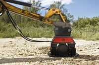 New line of hydraulic compactors