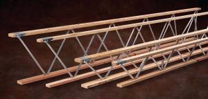 Trus joist open web trusses from ilevel architect for Open web floor trusses