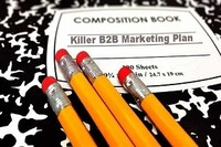 How to Craft a Killer B2B Marketing Plan for 2016